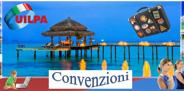 Convenzioni UILPA