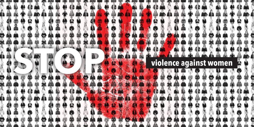 25 NOVEMBRE 2019 - La violenza contro le donne deve fermarsi, punto e basta. Anche la UIL sottoscrive lettera della CES alla Commissione Europea