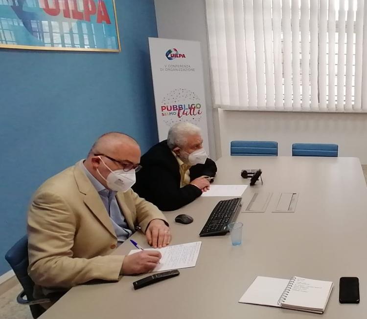 Negoziato con l'Aran per il rinnovo del CCNL delle funzioni centrali