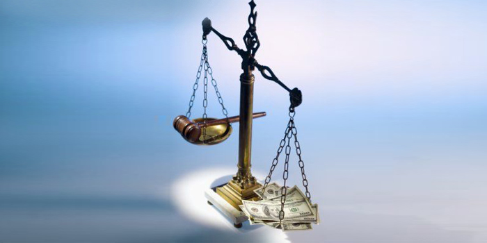 """La giustizia è finita. Il peso """"economico"""" delle sentenze prevale sui diritti dei lavoratori"""