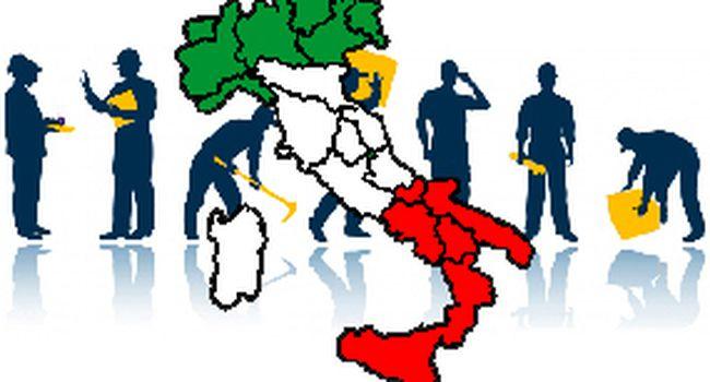 """Primo Maggio: """"L'Italia Si Cura con il Lavoro"""""""