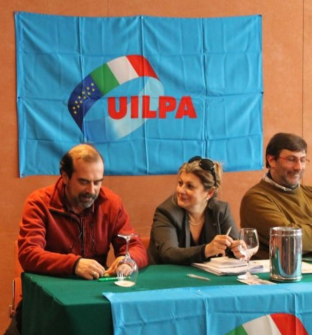 donne uilpa 2