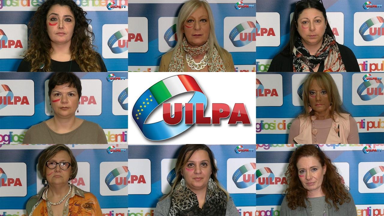 """La Uilpa aderisce alla campagna promossa dalla Camera dei Deputati """"Non è normale che sia normale"""""""